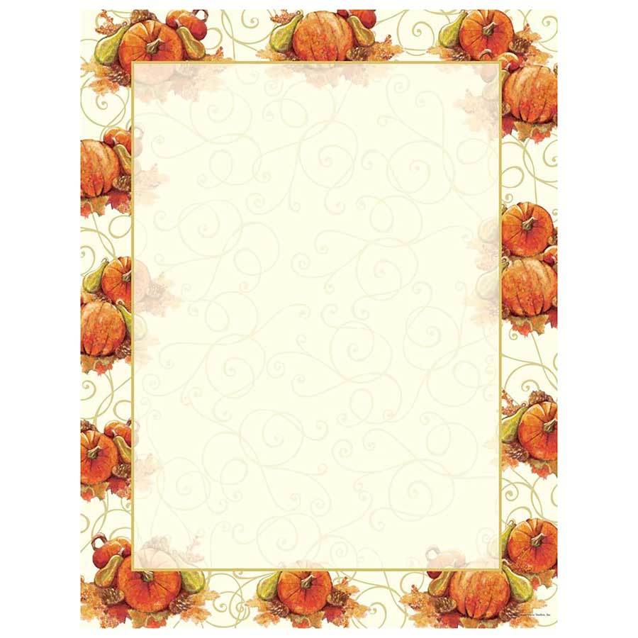 pumpkin-swirl-fall-autumn-laser-inkjet-printer-paper
